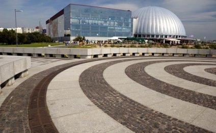 Торговый центр «Питерлэнд»