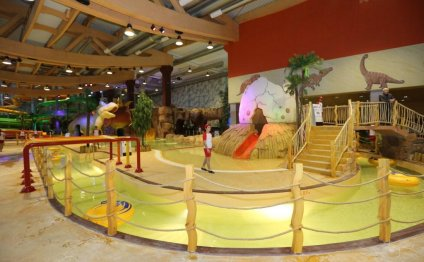 аквапарк уфа 2