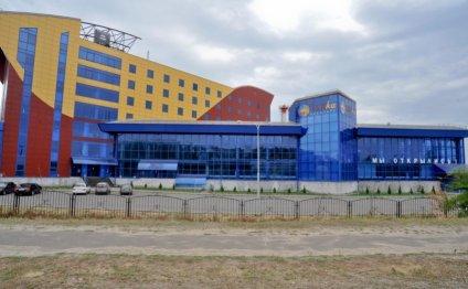Директор аквапарка Fishka в