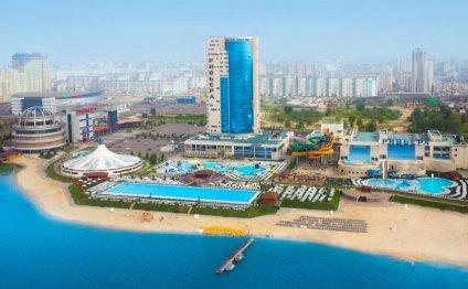 Казань + аквапарк Ривьера