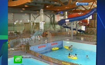 аквапарк. аквапарки